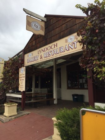 Lyndoch Bakery and Restaurant - Accommodation Find