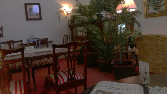 Palm Court Cafe Mannum SA - Accommodation Find