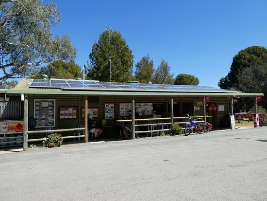 Walker Flat General Store - Accommodation Find