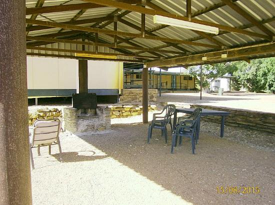 Belyando Crossing Roadhouse - Accommodation Find