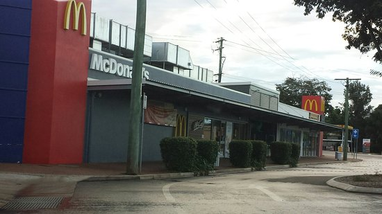 McDonalds Childers - Accommodation Find