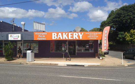 Proserpine Pies and Pastries - Accommodation Find