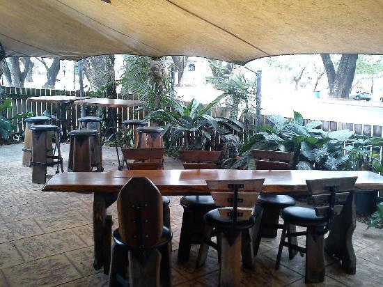 Raintrees Cafe Restaurant - Accommodation Find
