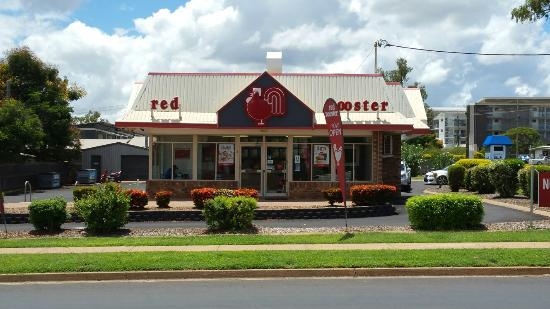 Red Rooster - Accommodation Find