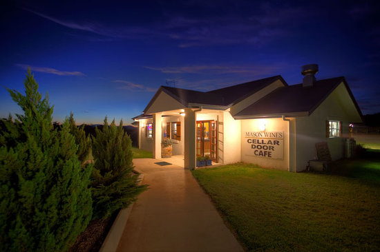 The Cellar Door Cafe - Accommodation Find