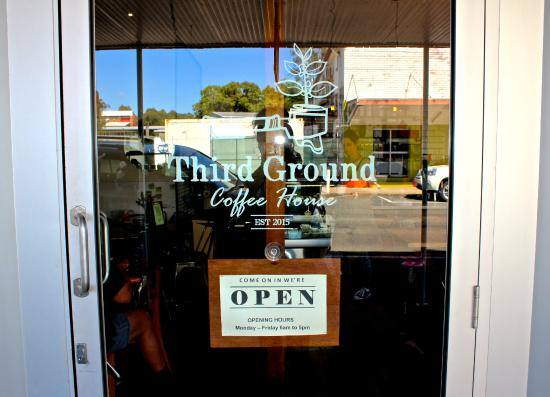 Third Ground Coffee House - Accommodation Find