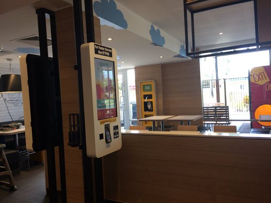 McDonald's Glenmore - Accommodation Find