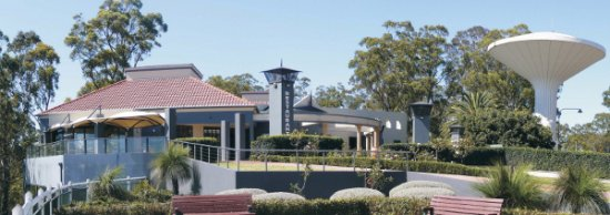 Picnic Point Toowoomba - Accommodation Find