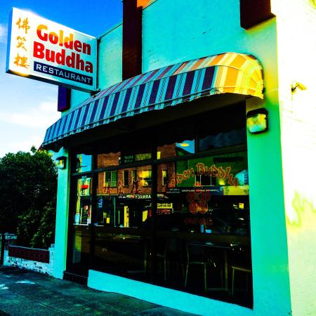 The Golden Buddha - Accommodation Find