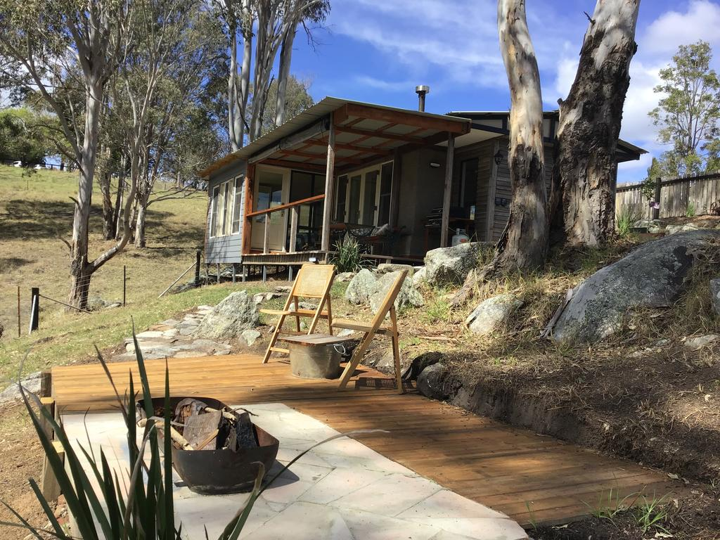Fig Tree Cabin Moruya