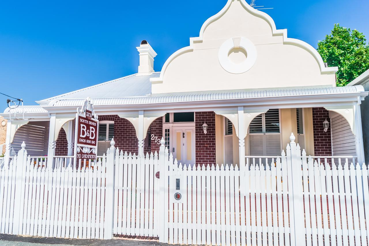 South Beach Bed  Breakfast South Fremantle