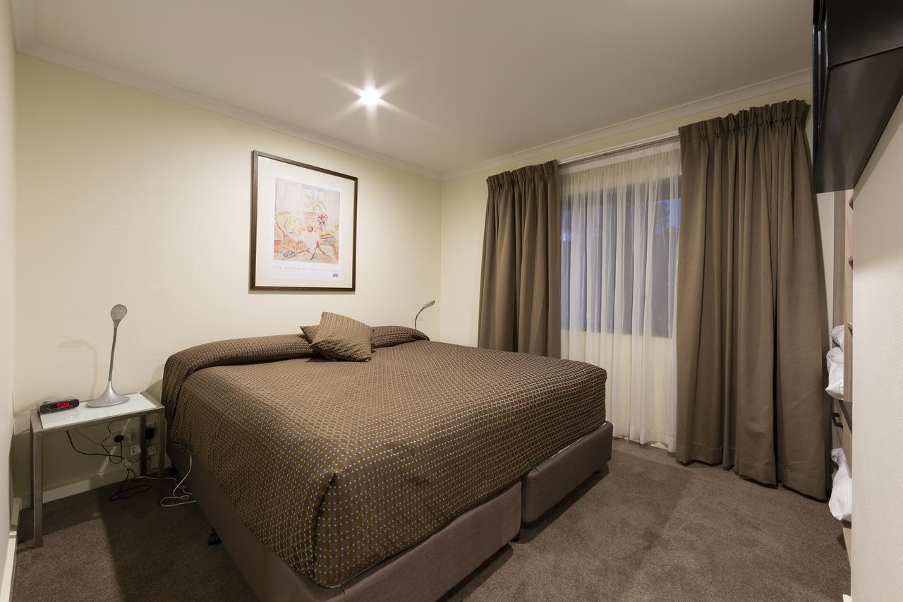 Forrest Hotel & Apartments - Accommodation Find