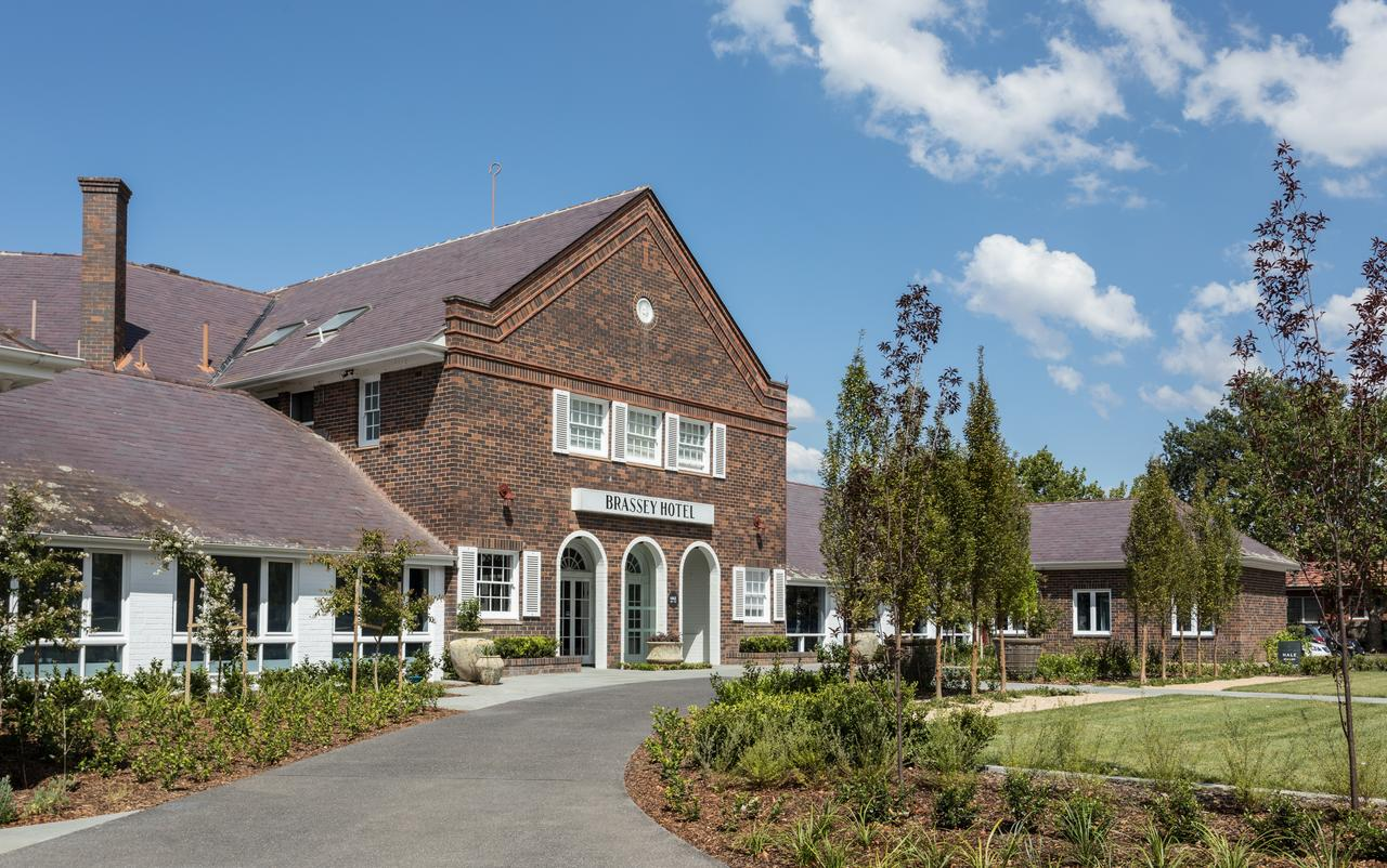Brassey Hotel - Managed By Doma Hotels - Accommodation Find