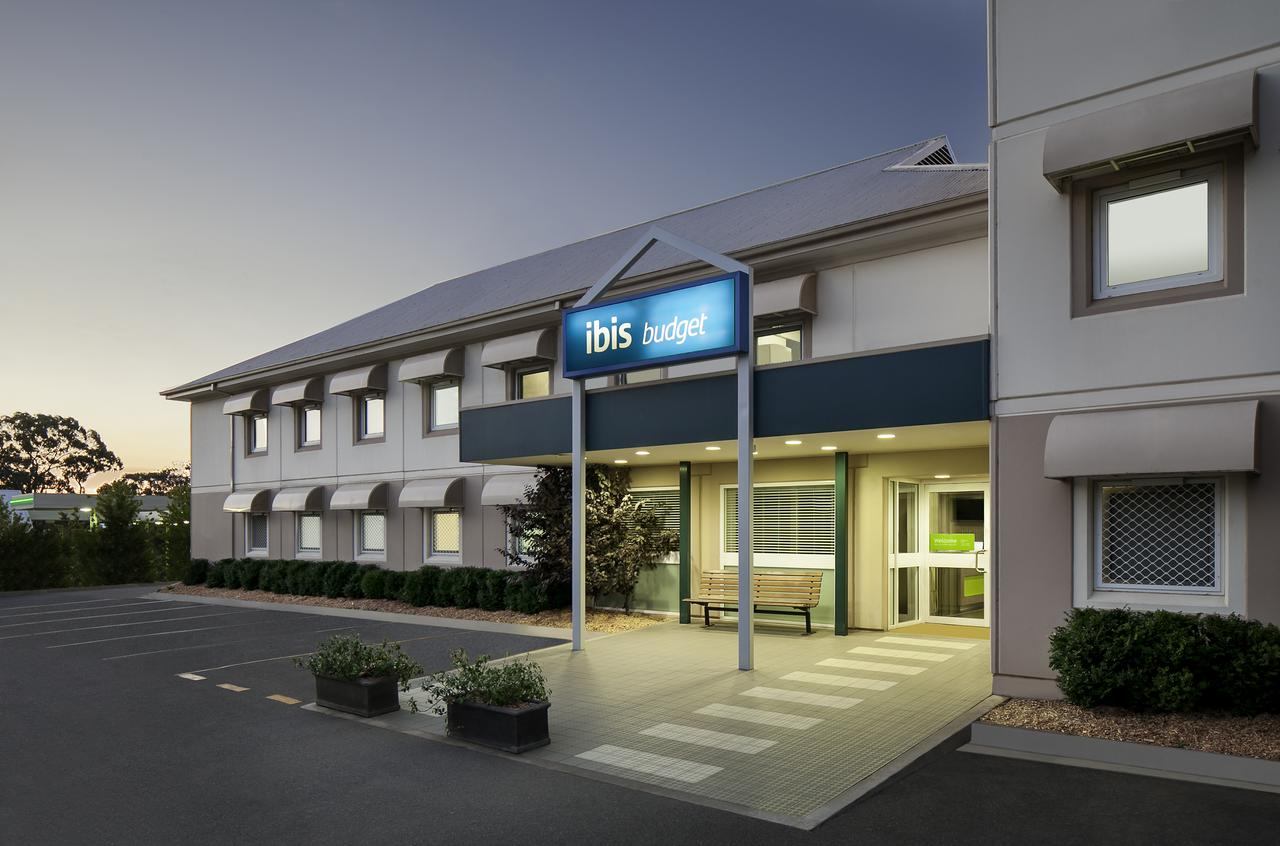ibis Budget Canberra - Accommodation Find