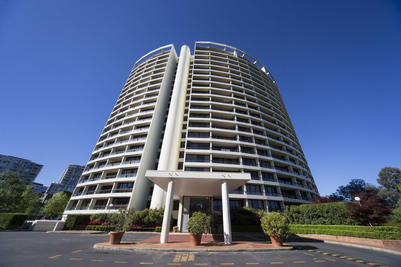 BreakFree Capital Tower Apartments - Accommodation Find