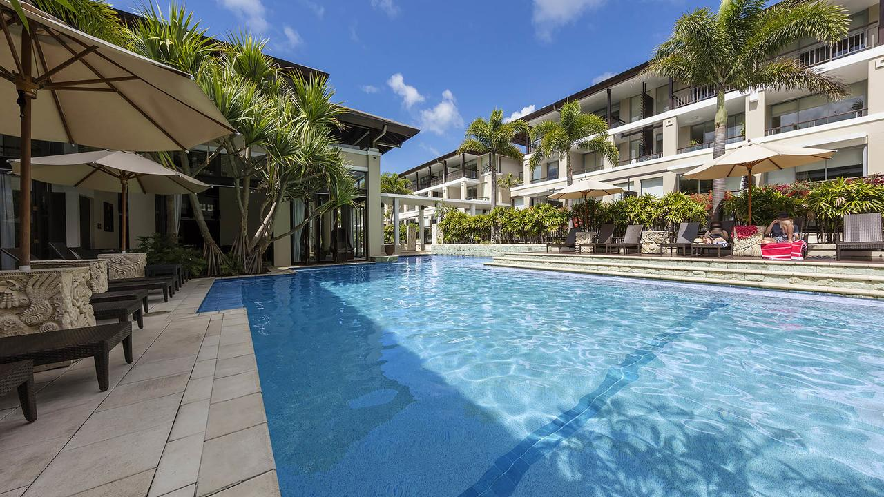 Oaks Santai Resort Casuarina - Accommodation Find