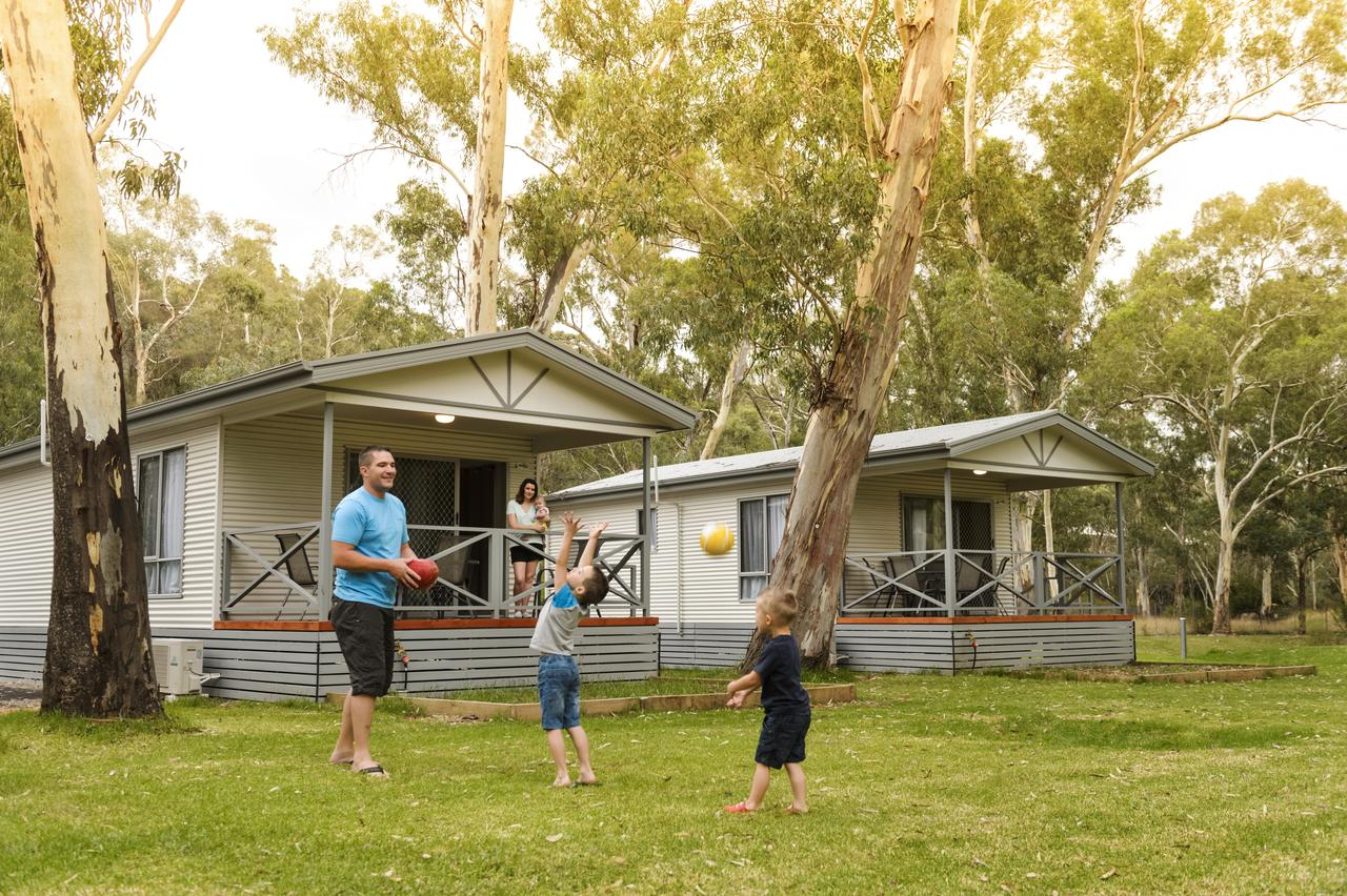 Discovery Parks  Clare - Accommodation Find
