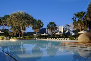 Pacific Bay Resort - Accommodation Find