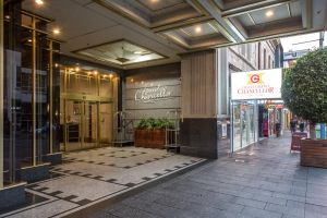 Hotel Grand Chancellor Adelaide - Accommodation Find