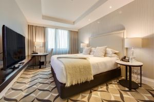 Mayfair Hotel - Accommodation Find