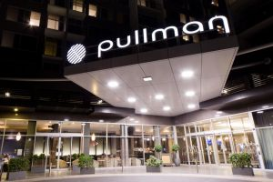 Pullman Adelaide - Accommodation Find