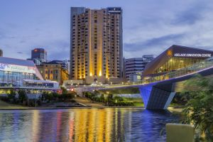 InterContinental Adelaide - Accommodation Find