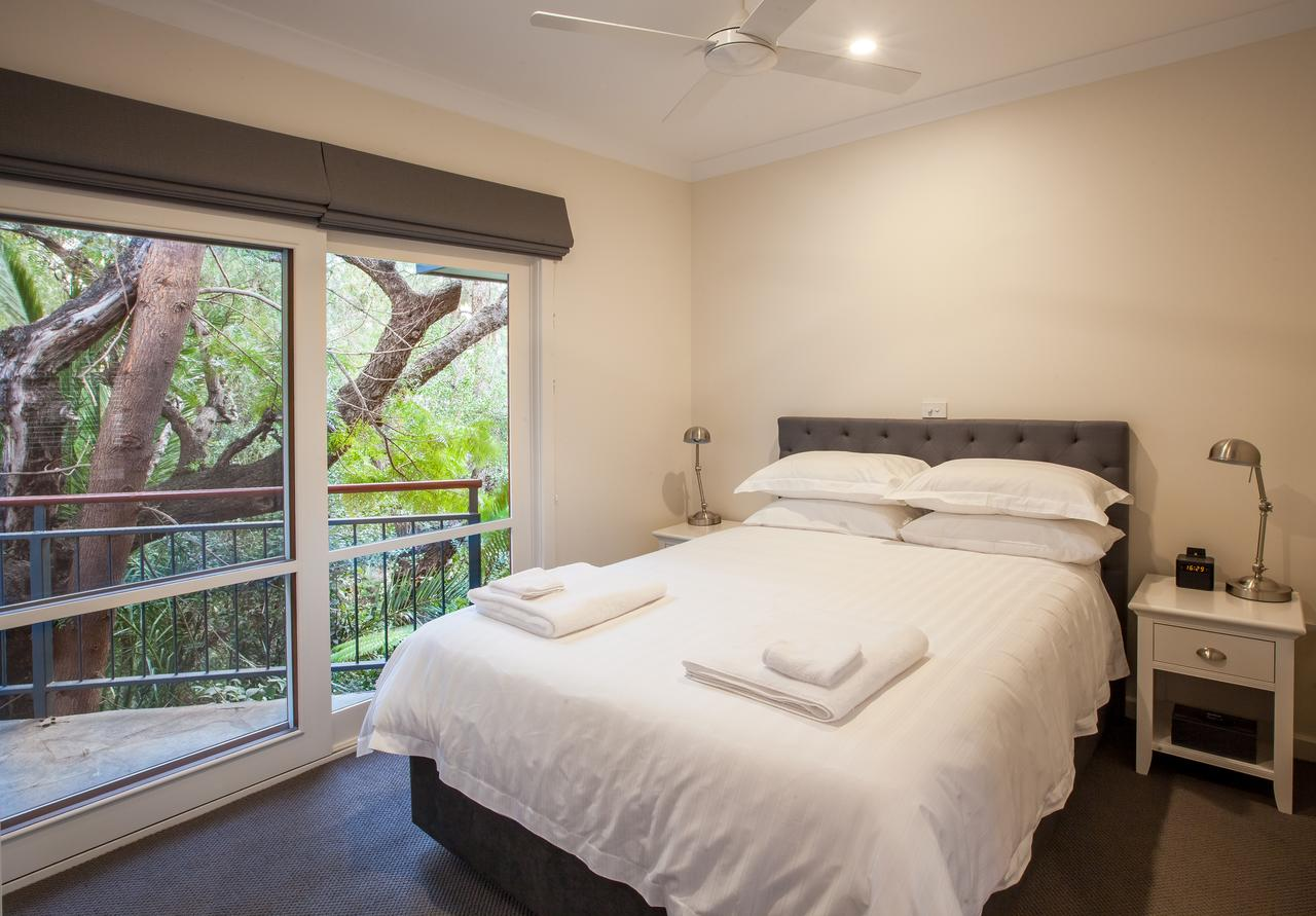 The Mill Apartments Clare Valley - Accommodation Find