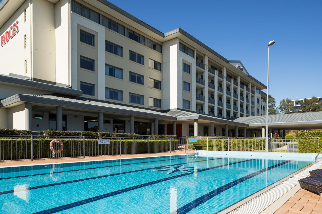 Rydges Norwest Sydney - Accommodation Find