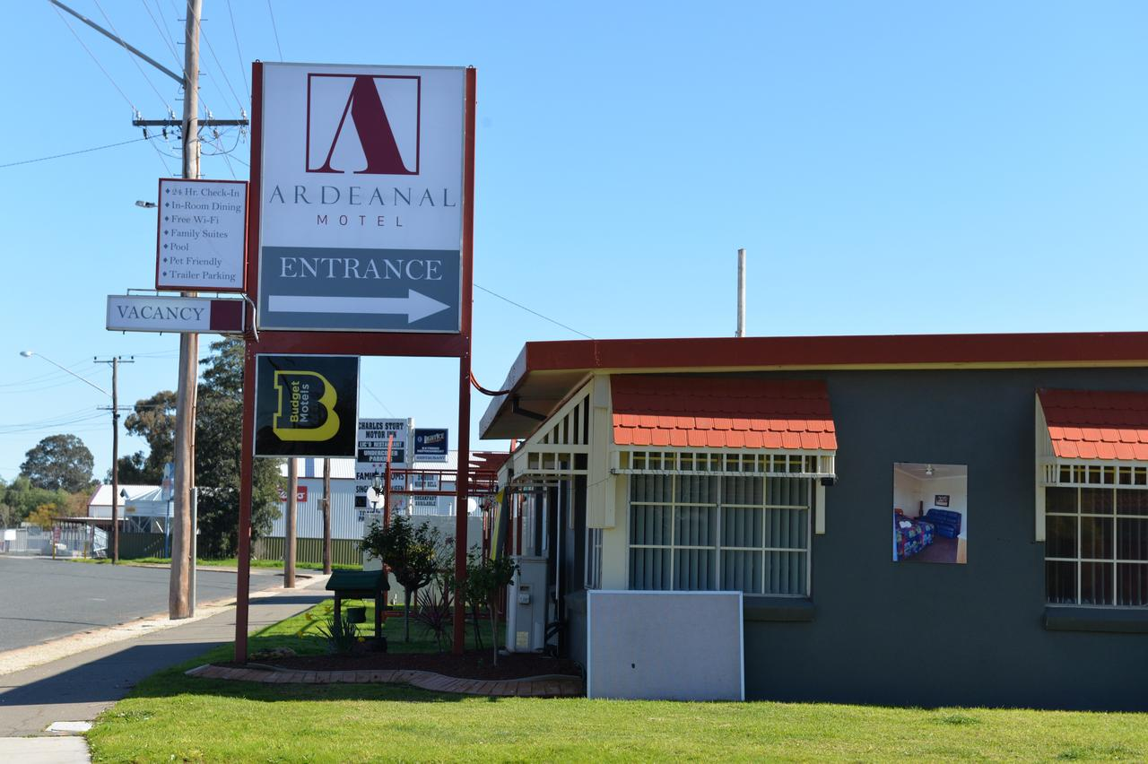 Ardeanal Motel - Accommodation Find