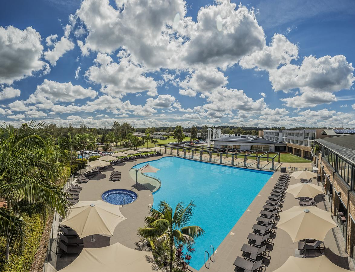 Crowne Plaza Hunter Valley - Accommodation Find