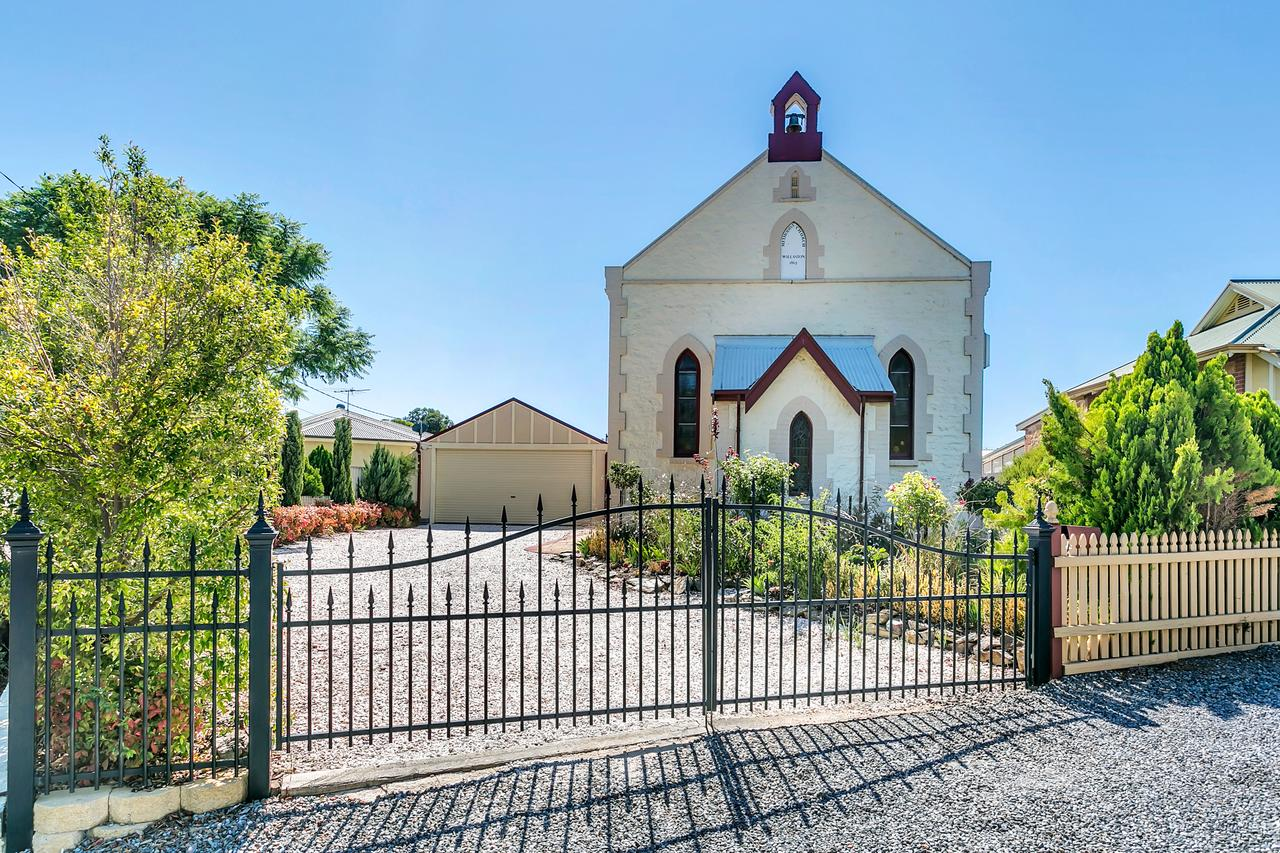The Church - Gawler - Accommodation Find