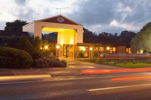 Motel Mount Gambier - Accommodation Find