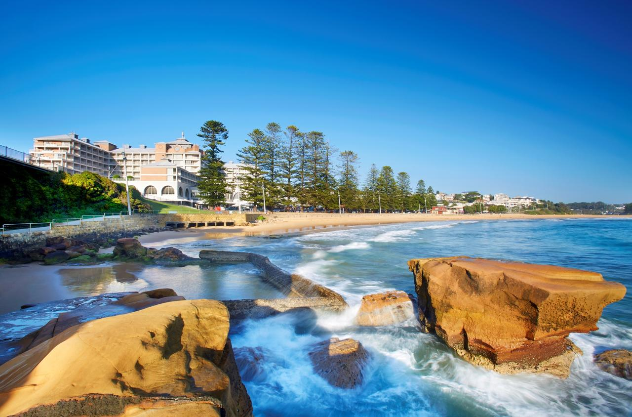 Crowne Plaza Terrigal Pacific - Accommodation Find