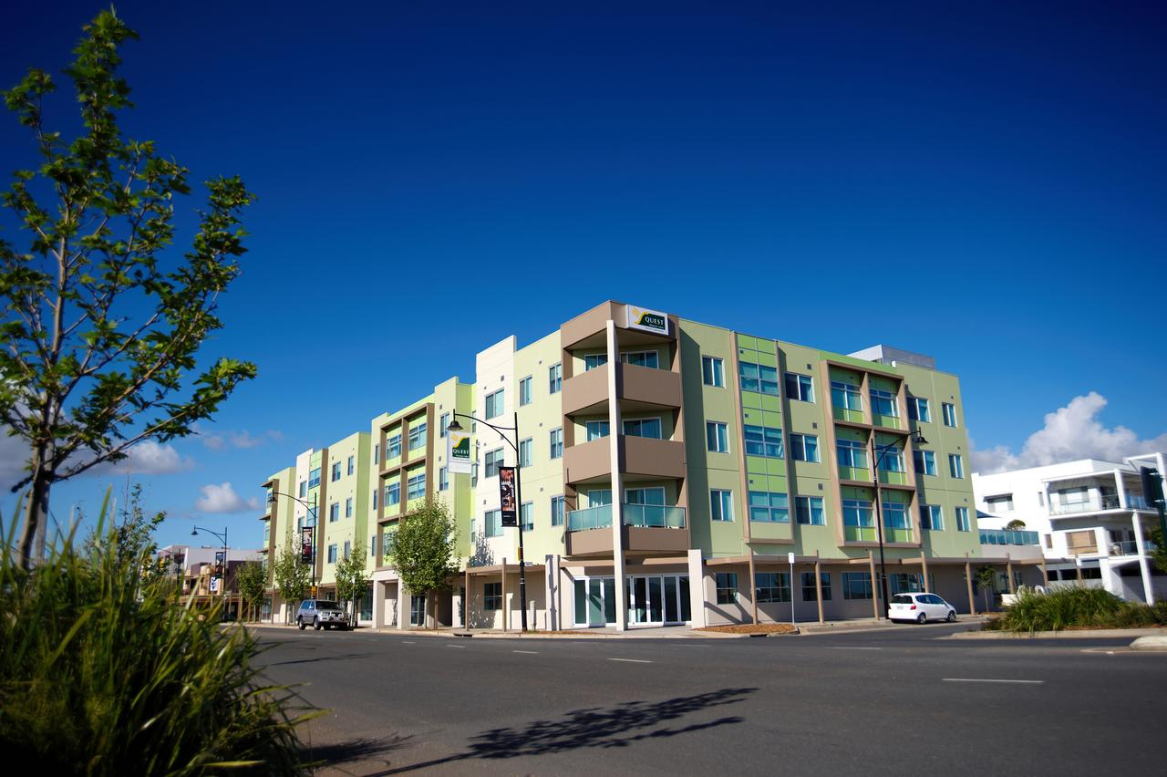 Quest Mawson Lakes - Accommodation Find