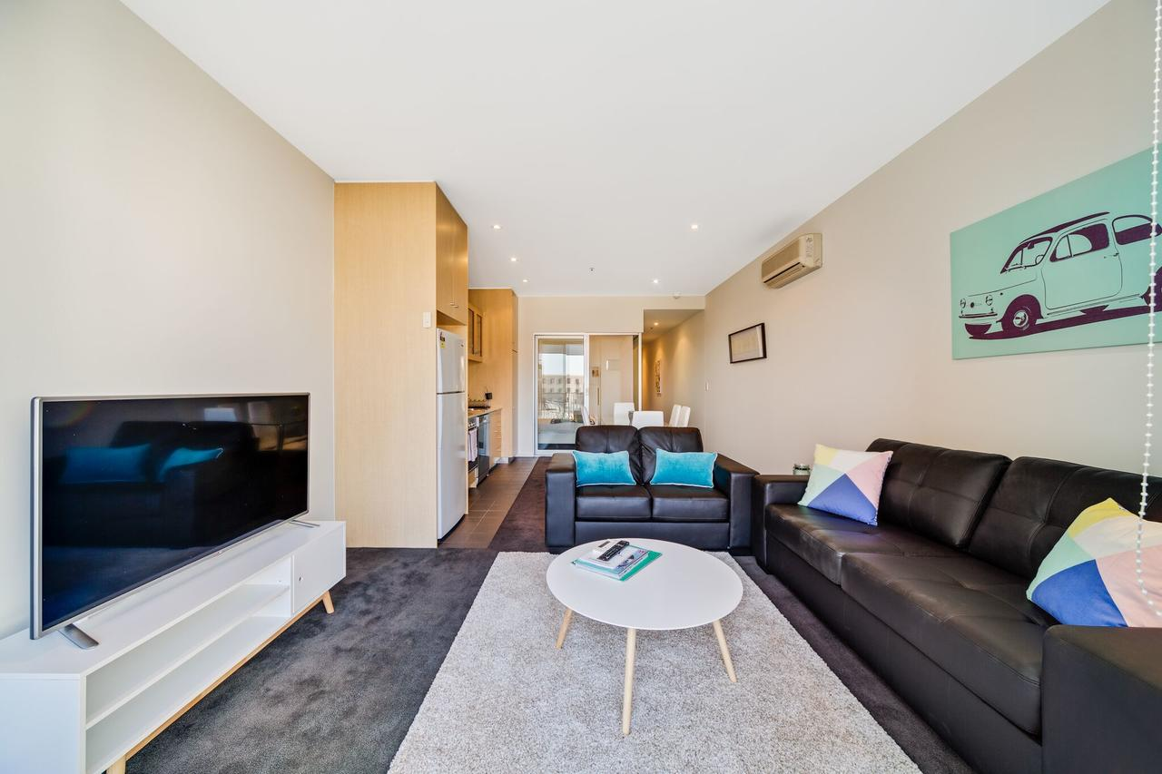 York Apartments - Accommodation Find