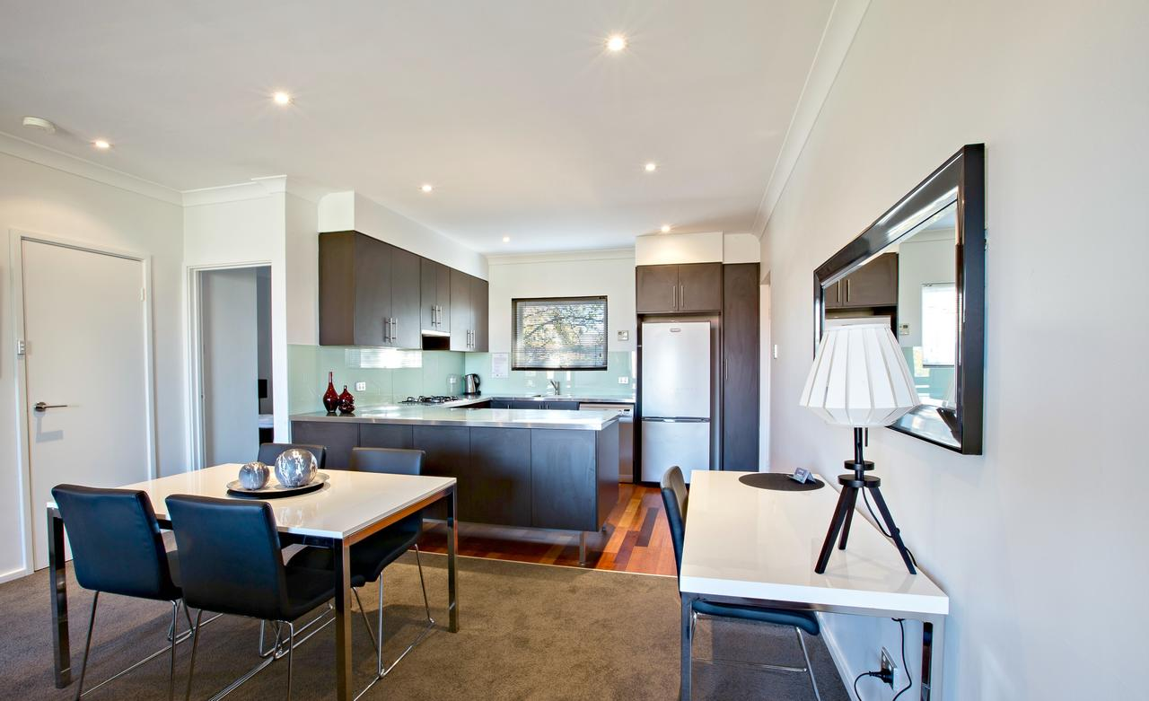 Adelaide DressCircle Apartments - Archer Street - Accommodation Find