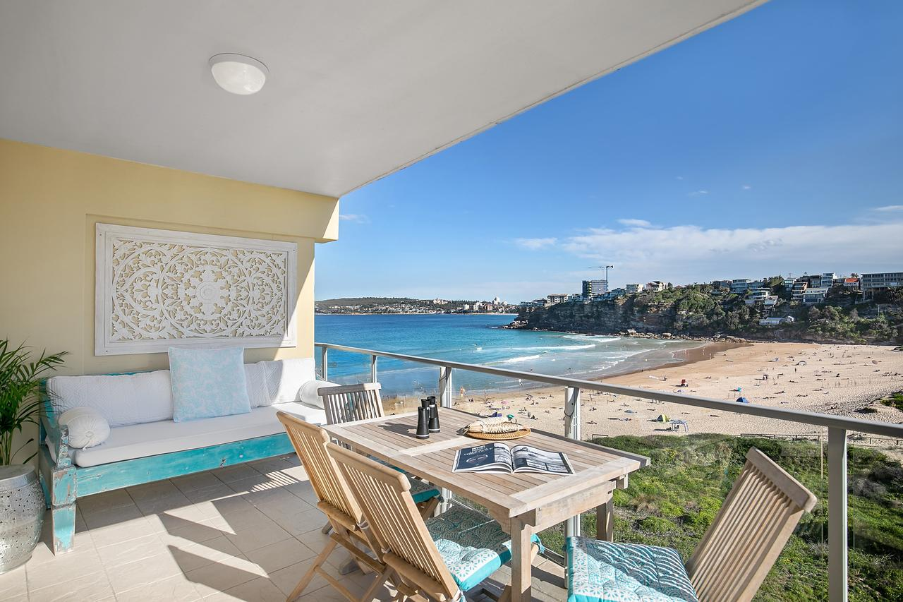 Beachfront Bliss - Accommodation Find