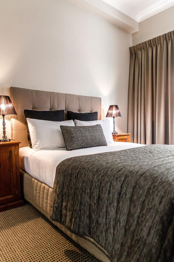 The Belmore All-Suite Hotel - Accommodation Find