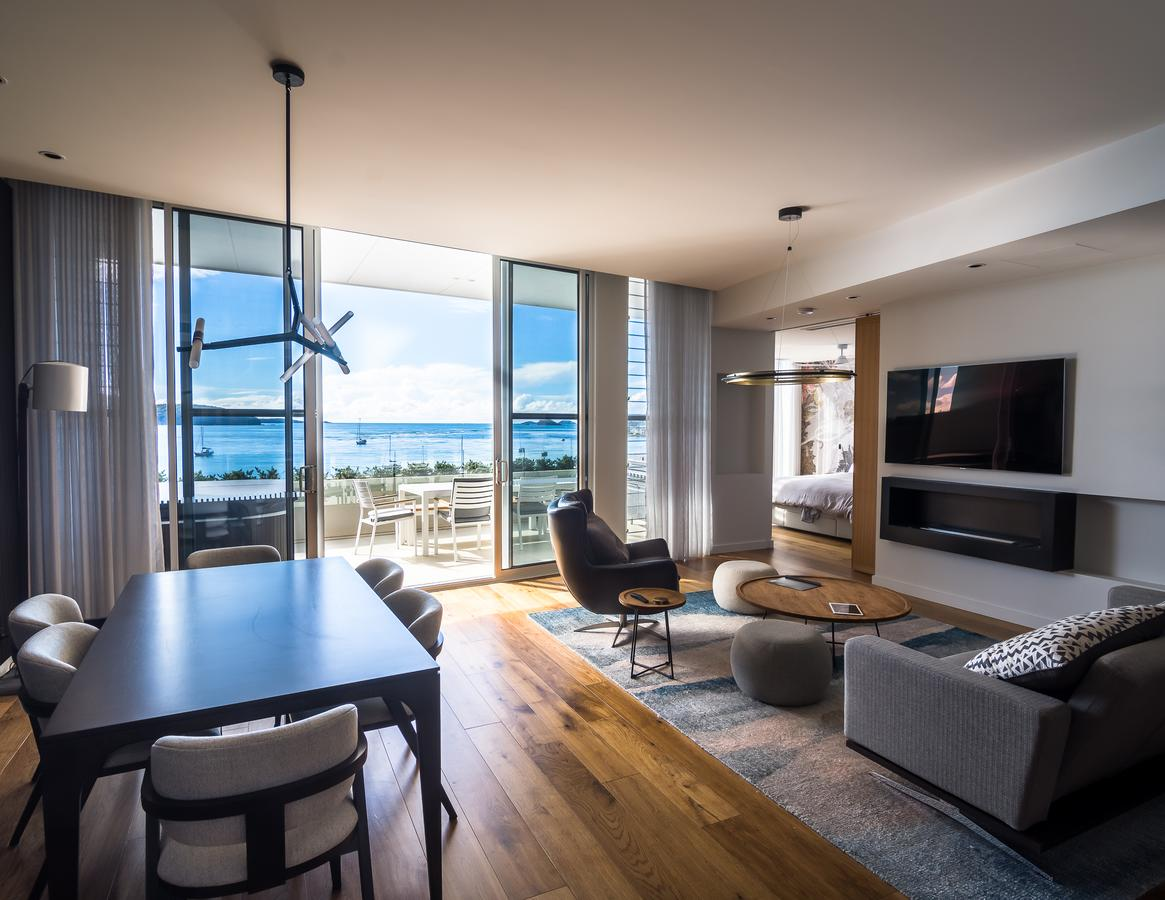 Promenade Penthouse Apartment - Accommodation Find