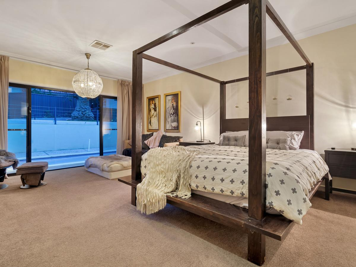City-Barossa Gateway - Accommodation Find