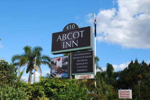 Abcot Inn - Accommodation Find