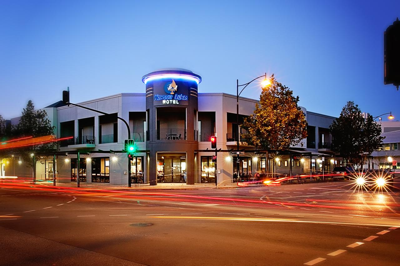 Mawson Lakes Hotel - Accommodation Find