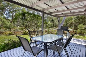 Wildwood - Pet Friendly - 5 Mins to Beach - Accommodation Find