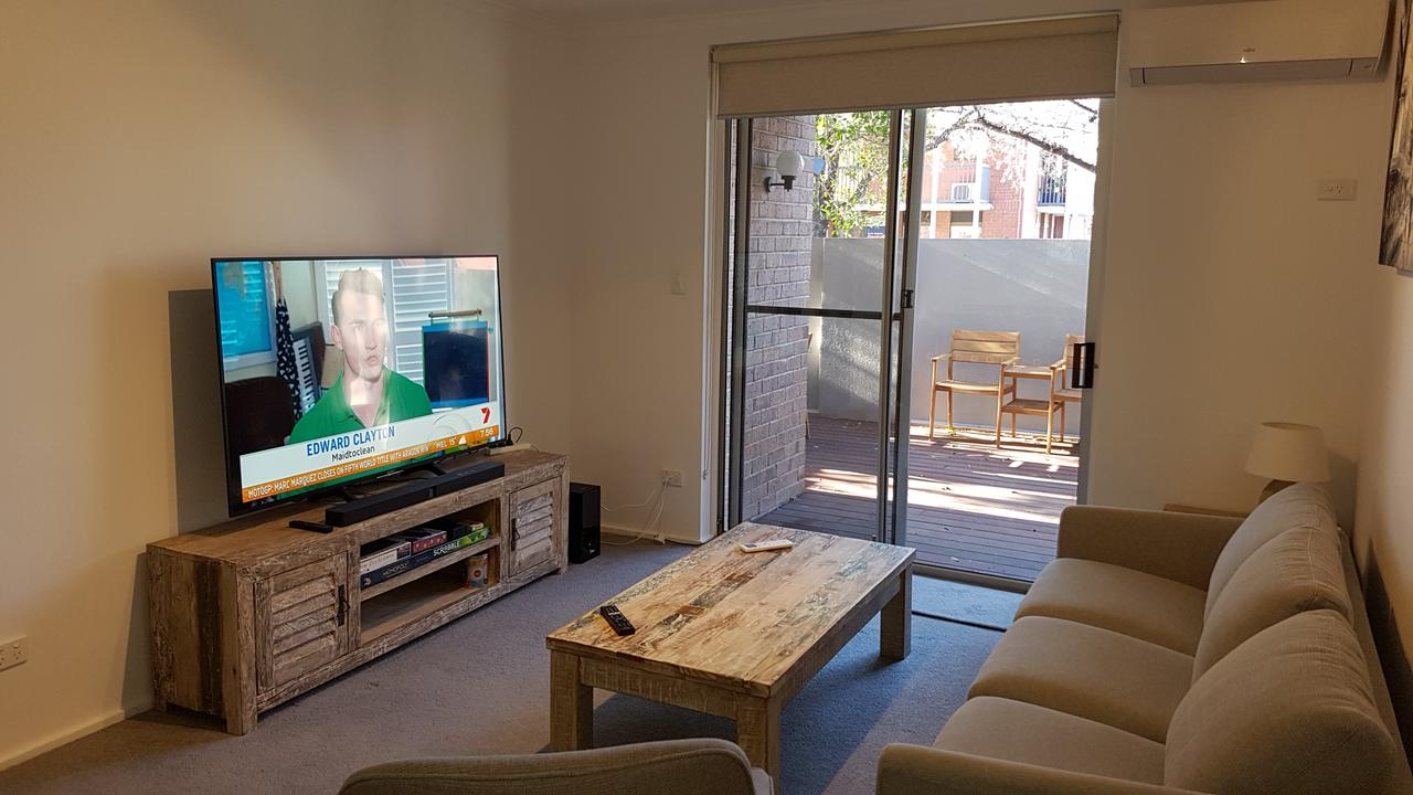 North Adelaide Apartment - Accommodation Find
