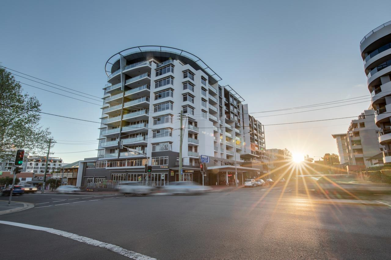 Adina Apartment Hotel Wollongong - Accommodation Find