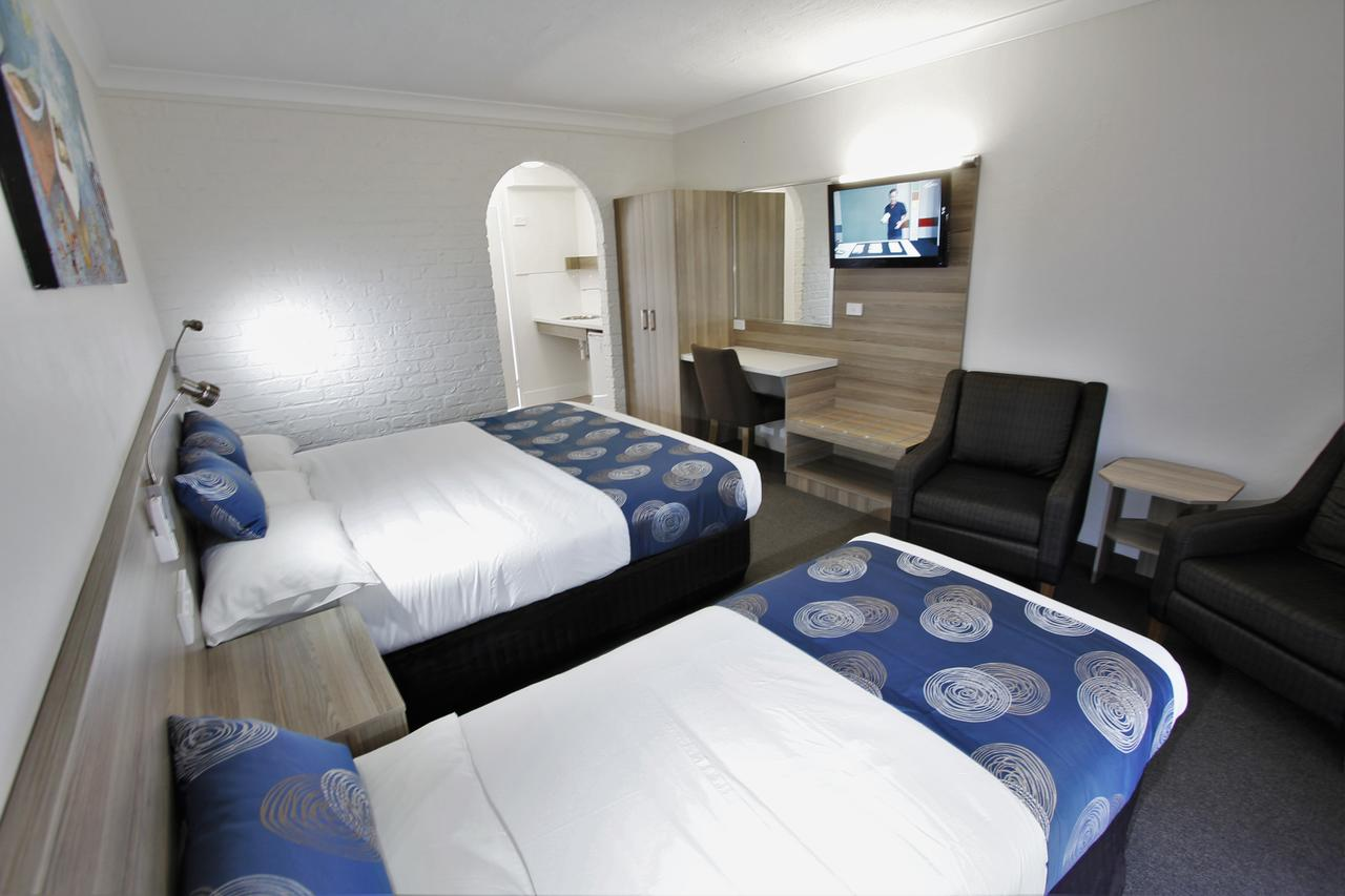 Aston Motel Yamba - Accommodation Find