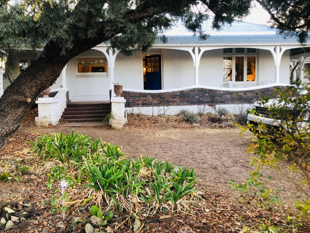 Belmore Cottage - Accommodation Find