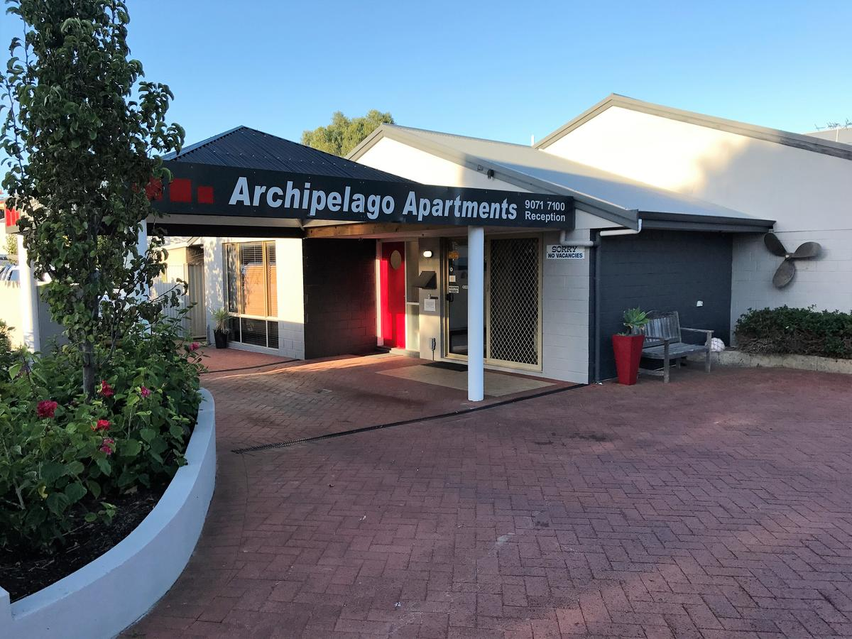 Archipelago Apartments - Accommodation Find