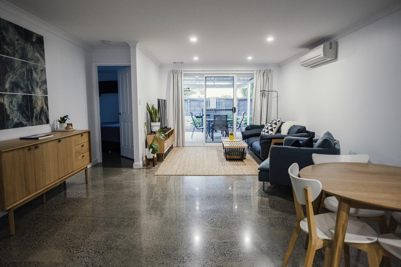 FortyTwo - Oceanside Retreat Busselton - Accommodation Find