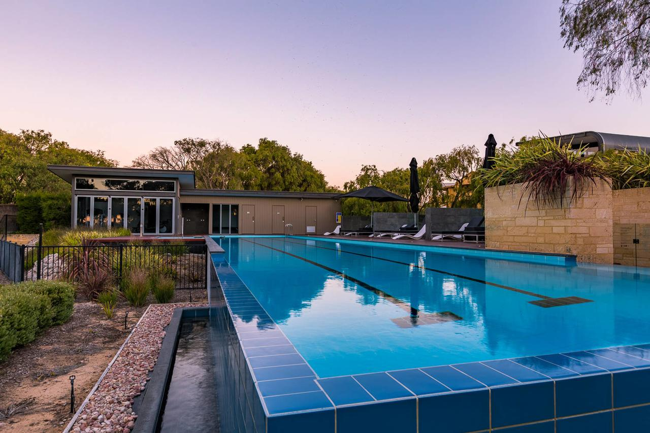 Aqua Resort Busselton - Accommodation Find